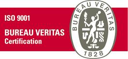 Bureau veritas logo sarl derudder 1