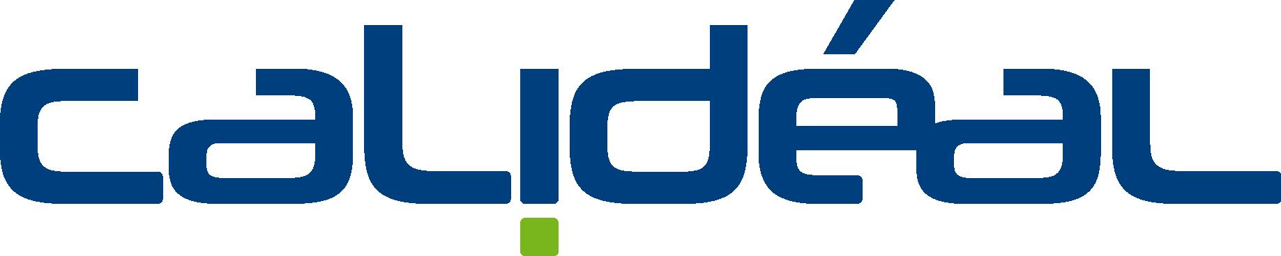 Calideal logo