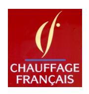 Chauffage francais logo
