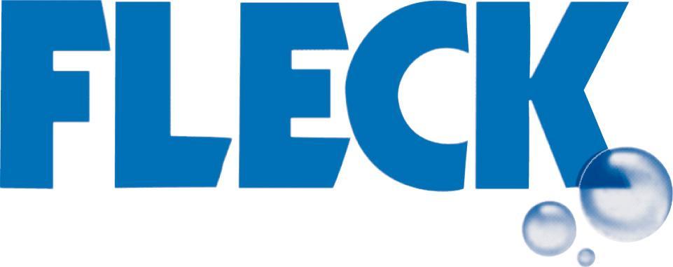 Logo fleck