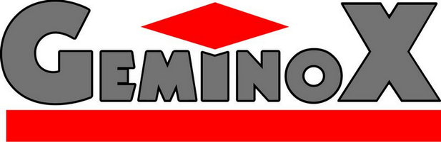 Logo geminox
