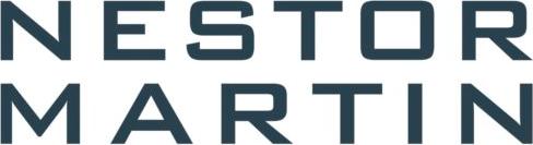 Logo nestor martin